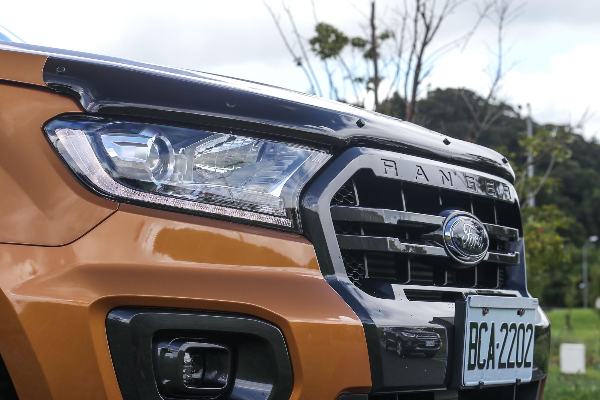 原廠提供多樣的改裝套件供選擇,讓車主可以依照自己的用車需求與個性裝扮不一樣的 Ranger。