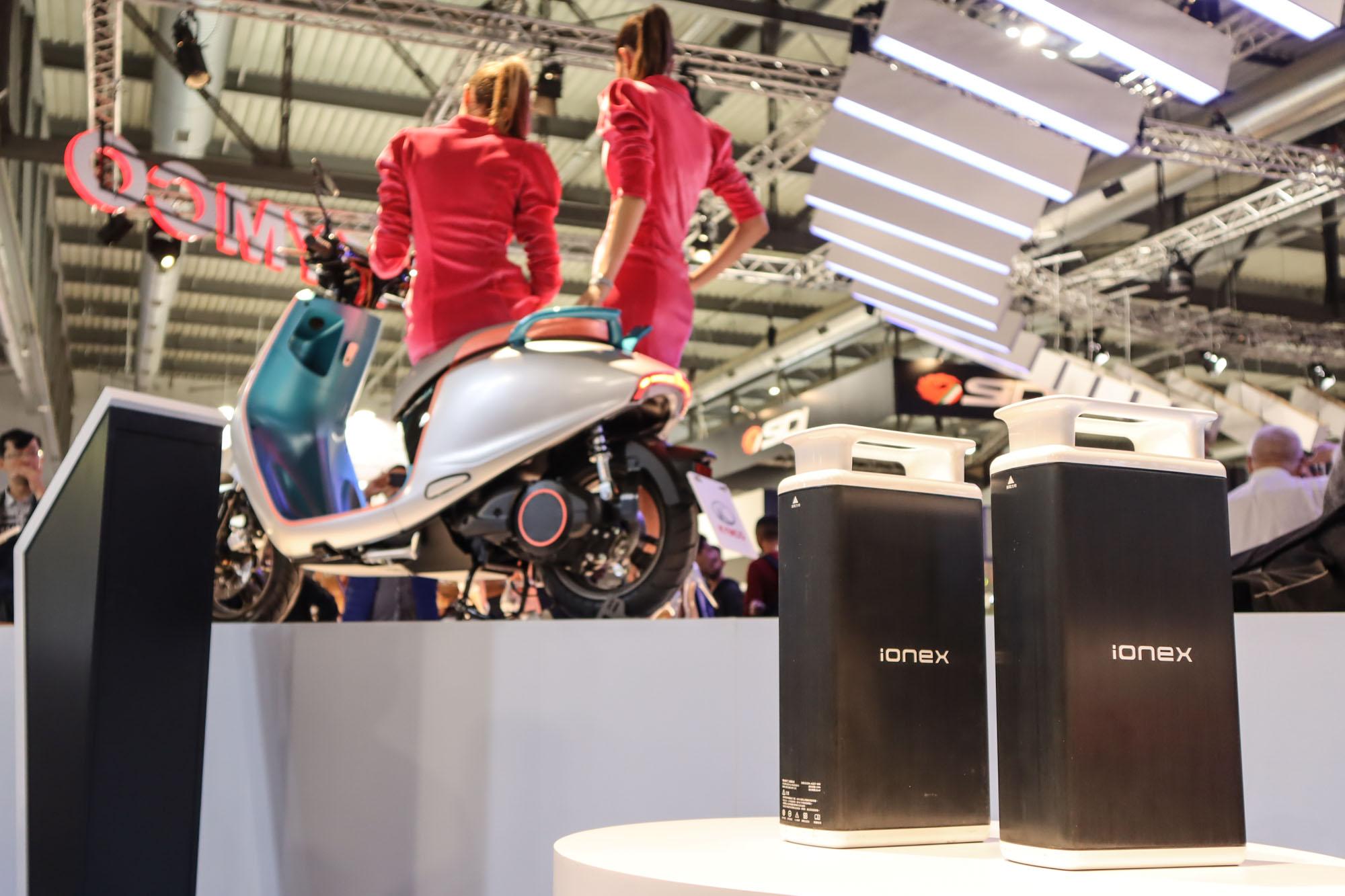 I-One DX 預計會於 2020 年在台上市,敬請期待。
