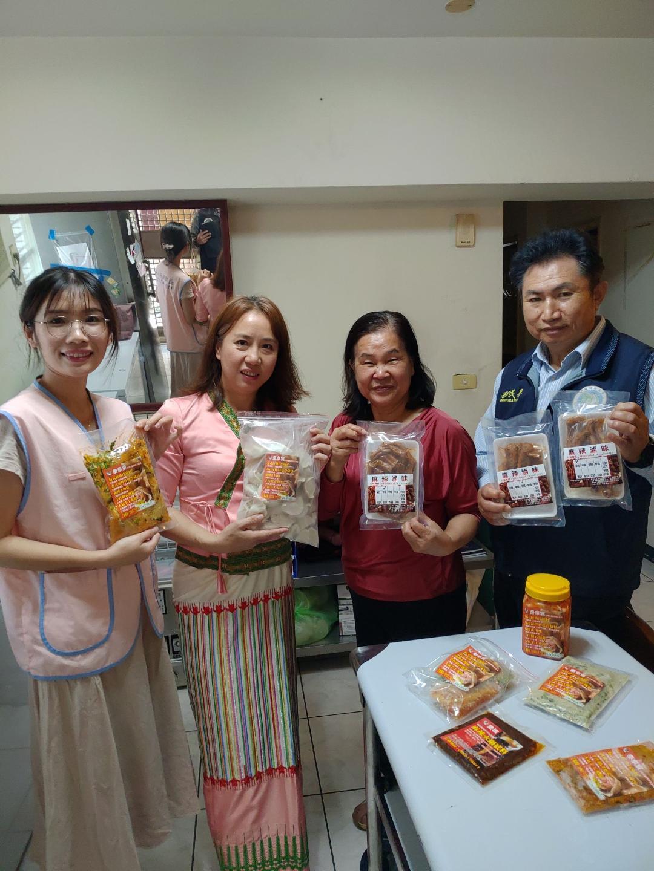 緬甸新住民開餐廳築夢成功!特色滇緬泰料理擄獲台人胃