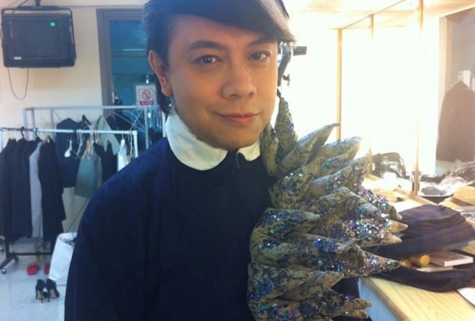 <p>▲蔡康永是知名的作家兼主持人。(圖/蔡康永 Instagram)</p>