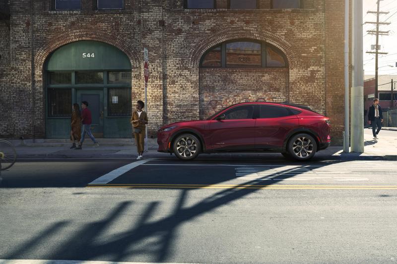 Ford未來有計劃要替Mustang衍生不同級距車型。