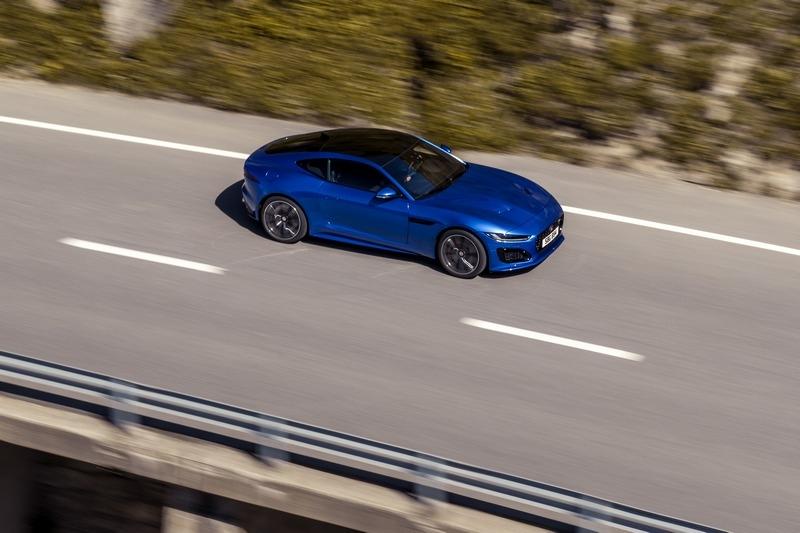 Jaguar想要有不同類型跑車,但並不會考慮電動作為動力來源。