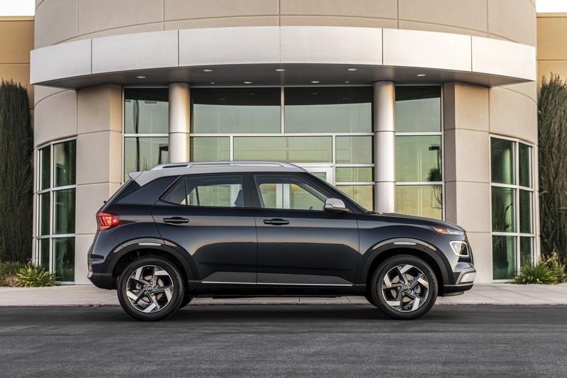 Hyundai有計劃推出Venue N Line不過應只是外觀內裝套件升級而已。