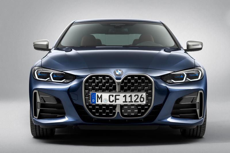 有消息傳出M3 Touring可能會在2023年登場,但外觀也有可能會有與4系列相同的水箱護罩。