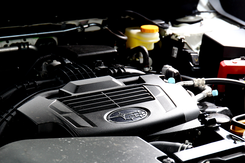 156hp/20kgm動力輸出應付日常用車已足敷使用。
