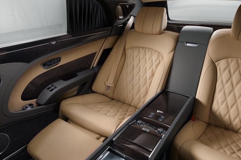 Bentley表明現階段遇到電池未能有重大突破瓶頸。