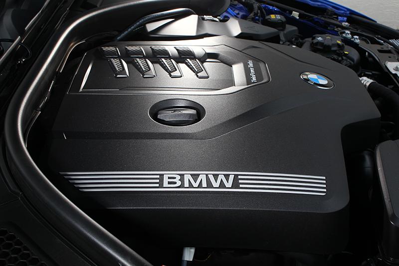 2.0升直列四缸渦輪增壓引擎可輸出258hp/40.8kg-m的動能。