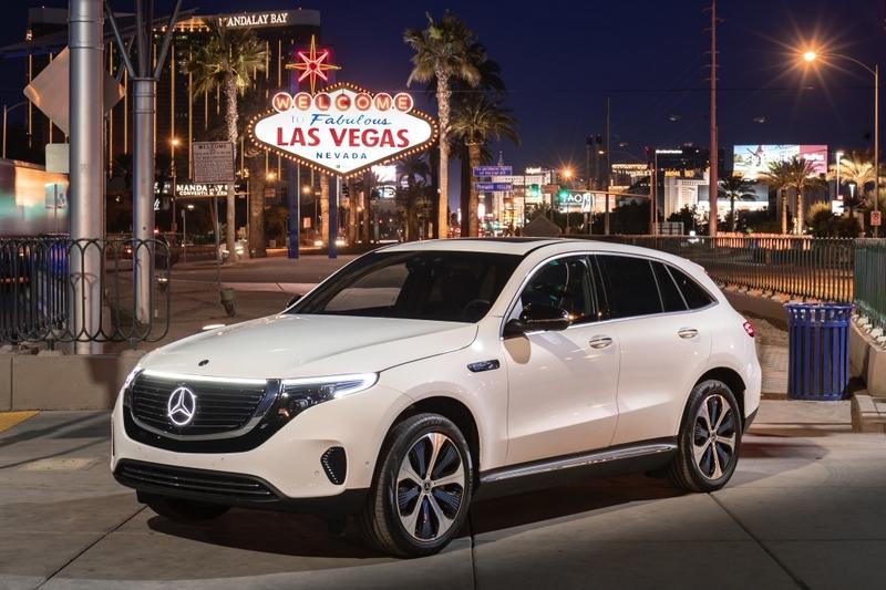 Mercedes-Benz與BMW將合作研發自動駕駛與電動車。