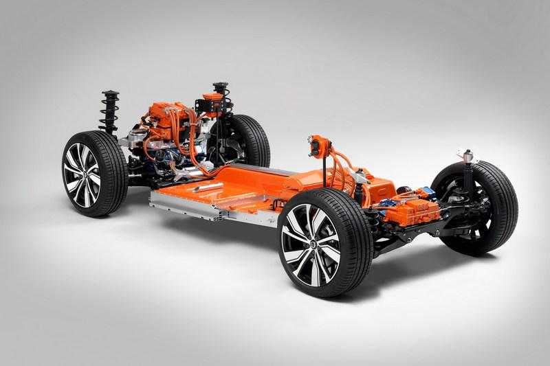 Volvo照計劃於2019年推出電動車,並將於10/16亮相。