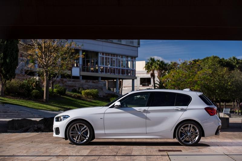 傳聞未來Mercedes-Benz與BMW將共用平台推出小型車。