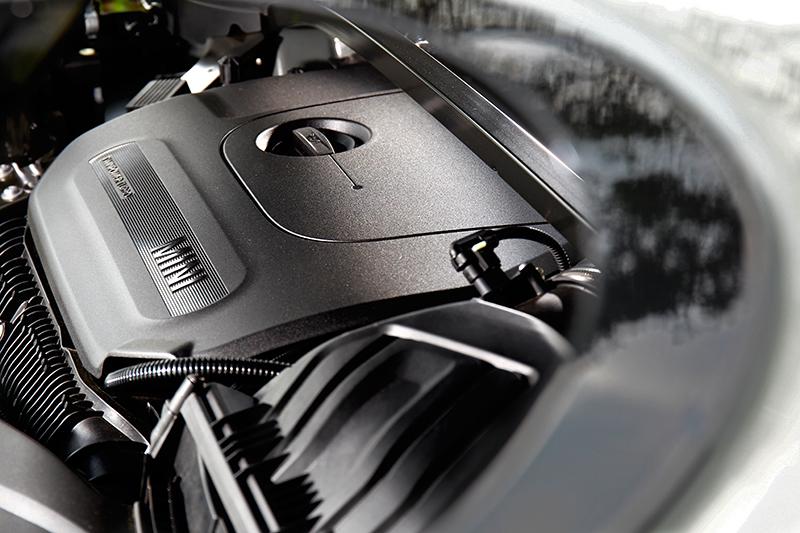 小改Mini JCW Clubman All4動力提升至306hp/45.9kgm。
