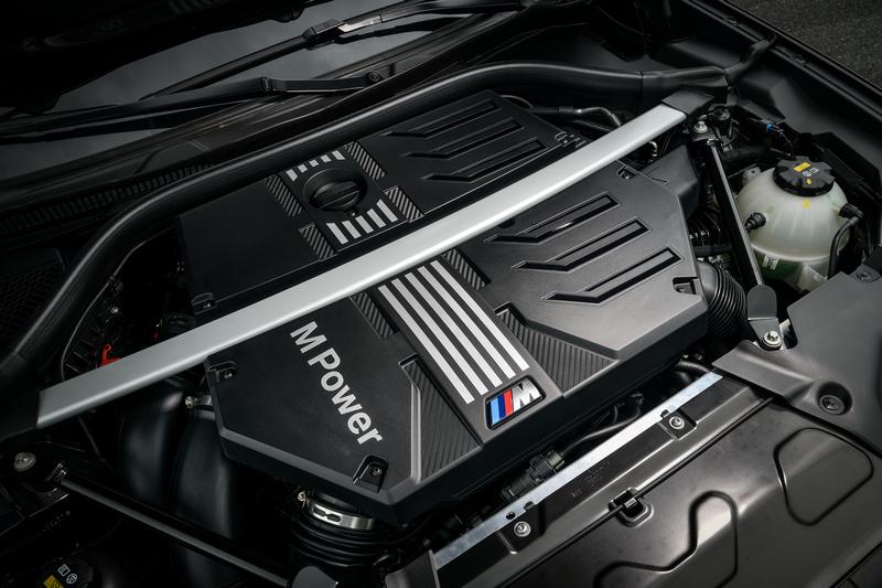 新世代M2搭載的S58引擎會有420hp/56kgm輸出。