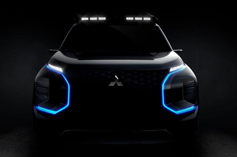 Engelberg Tourer預告了未來新世代車型設計風格。