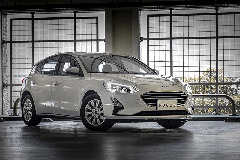 80萬級距最易入手五門之Level 2自動駕駛輔助科技中型房車,New Ford Focus EcoBoost182五門時尚版正式上市。