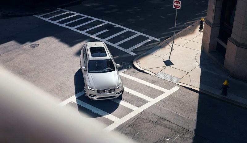 SPA首款電動車XC90將會於2022年登場。