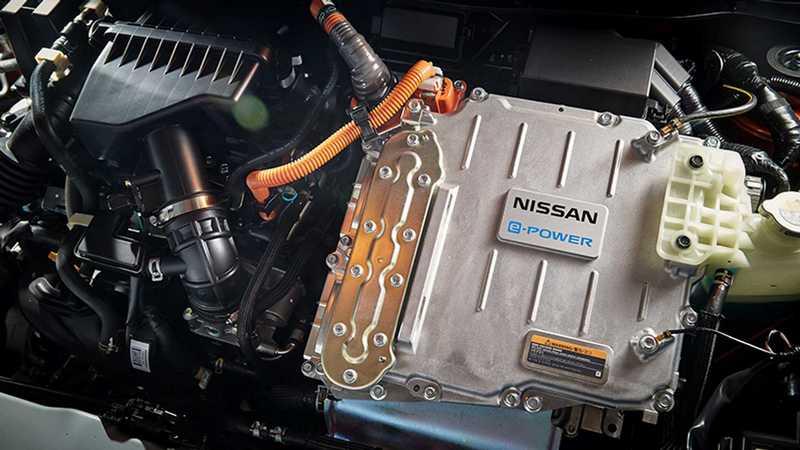 Kicks e-Power系統能提供127hp/26.5kgm輸出表現。