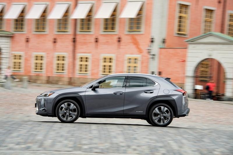 將於廣州車展推出的電動車有可能會是休旅車型。