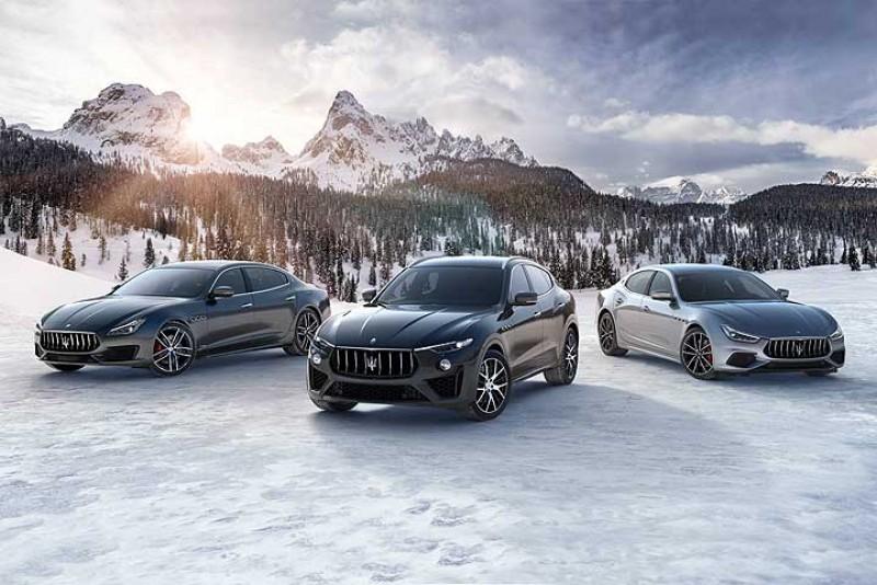 Maserati Taiwan這次針對旗下車款推出2020年式新車型,主要將駕駛輔助系統及頭燈作了升級動作