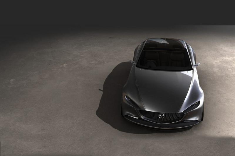 Mazda已申請直六引擎專利,搭配後驅系統來因應更高端的市場級距。