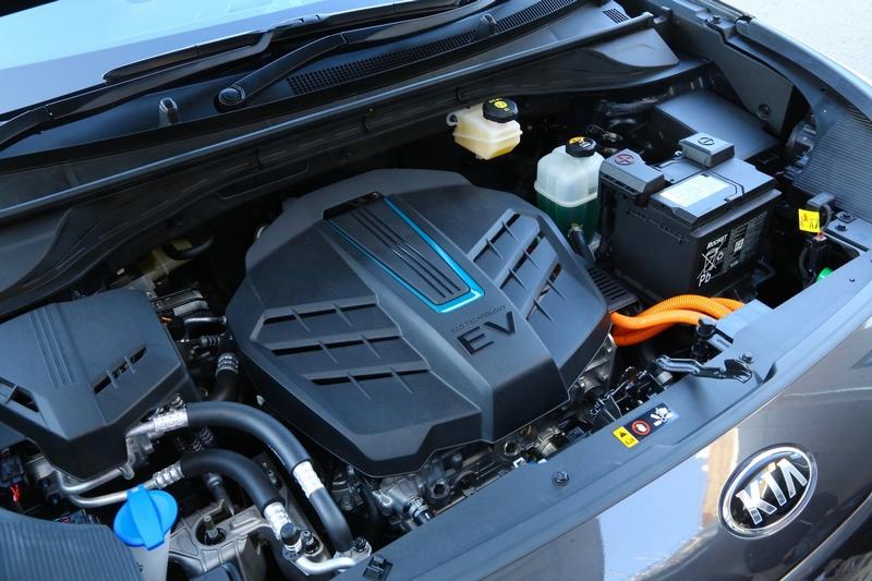 若Picanto真推出電動版本,免加油而且電動馬達讓扭力輸出更好,這都讓Picanto變得更吸引人。