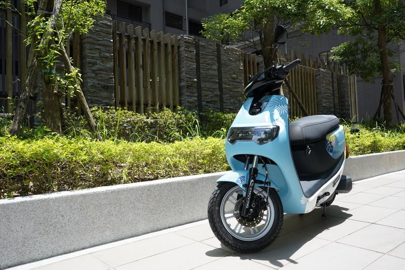 iE125以性能不加價加上多項獨家貼心配備的加持下,在電動機車市場上還是具備十足的競爭力