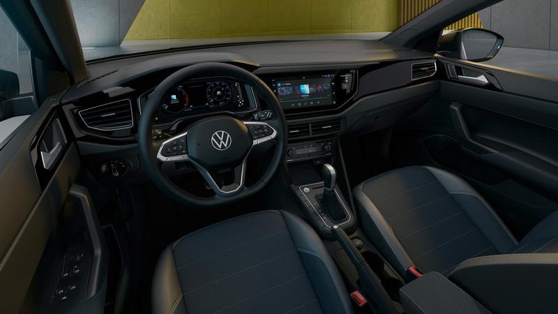 座艙配置數位儀表與10吋中控螢幕,當然ACC也不會缺少,