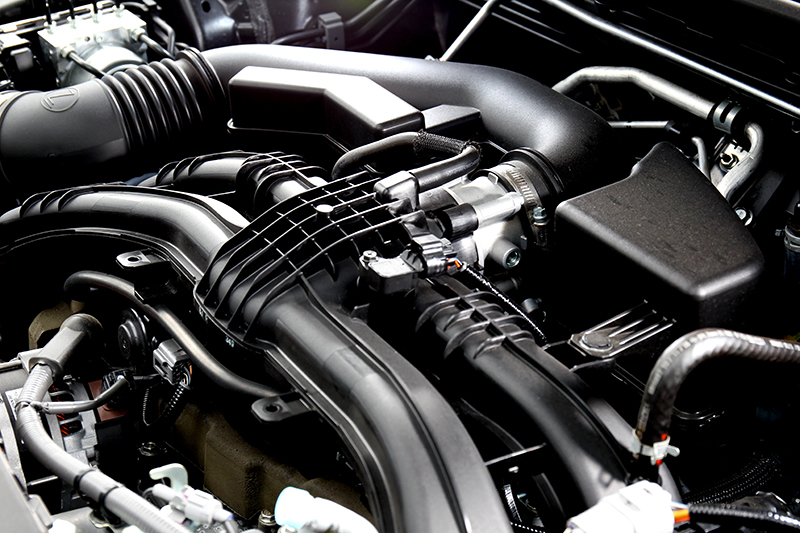 2.0升引擎提供充足實用的156hp/20kgm輸出動力。