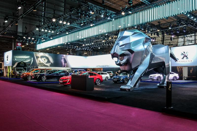 有消息傳出Peugeot會缺席今年日內瓦車展。