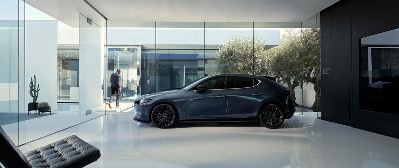 日前原廠也公布Mazda 3 2.5 Turbo於美國市場售價。