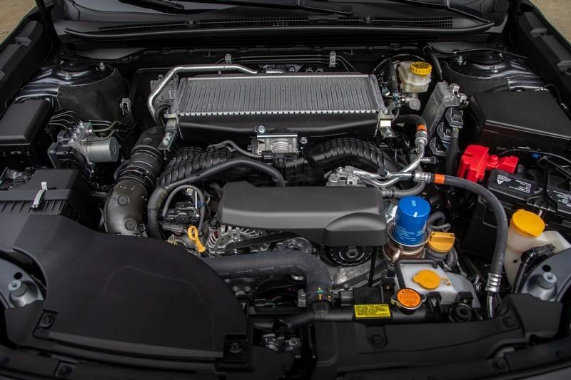 新世代BRZ與86將搭載2.4升渦輪引擎與TNGA平台。