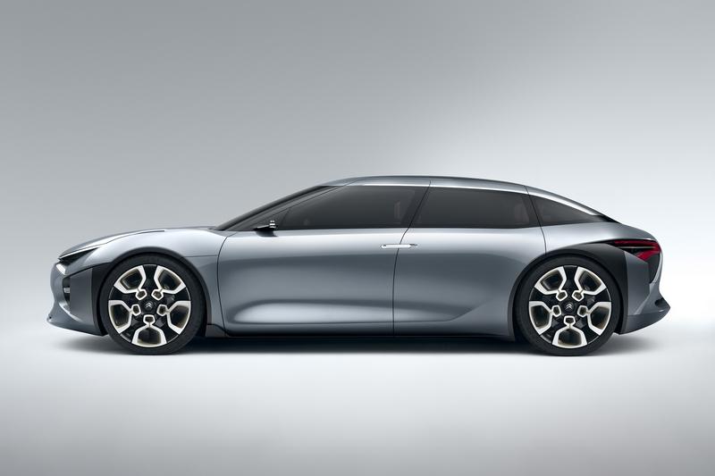 Citroen計劃2020與2021年推出三款車型,其中於2020年巴黎車展可能會帶來全新C6。