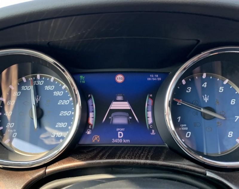 啟動ACC功能後,系統對油門與煞車的掌控相當柔順