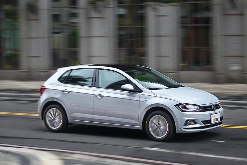 19年式Polo入手門檻降至69.8萬元起,輕鬆達成擁抱德國車美夢。