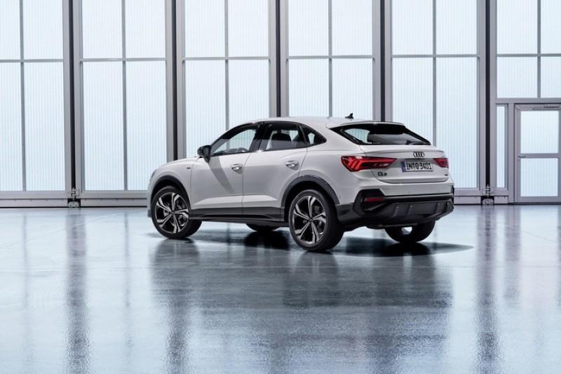 究竟Q3 Sportback與A1 Citycarver是否會導入國內呢?