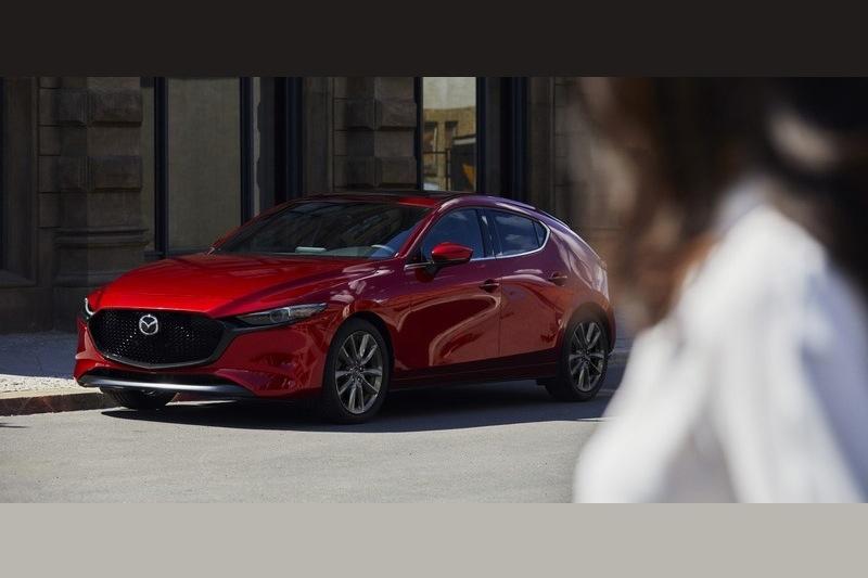 Mazda有望靠Mazda 3與CX-30,以高機率奪下年度風雲車獎項。