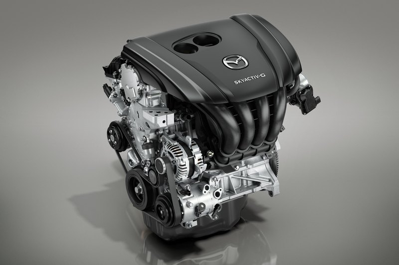 屆時動力應會有汽柴油或Mild Hybrid等選項。