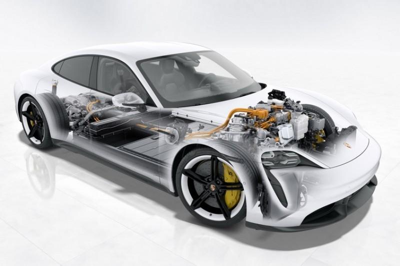 Porsche预计2021年下一代Macan会提供电动车型。