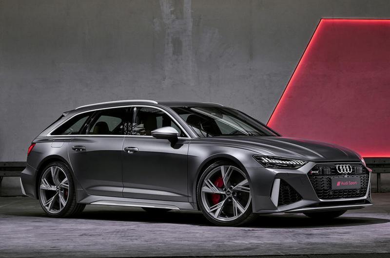 明年會導入一款RS車型。會是RS Q3 Sportback還是RS6,亦或是其它車款。