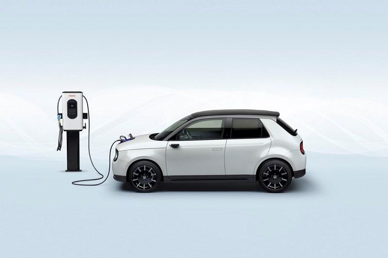電動車仍會持續研發,並於2022年推出多款電動車。