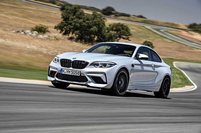 有消息傳出BMW M2因為排汙規範而將退出歐洲市場。