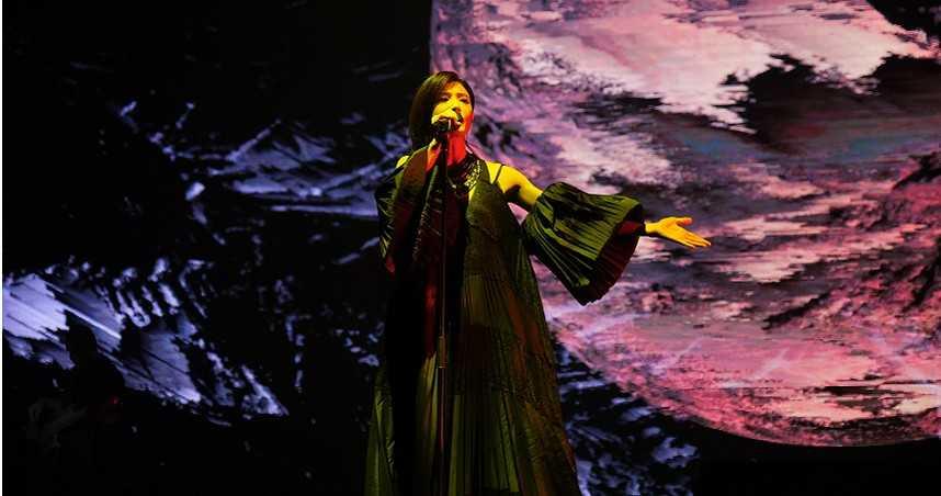 蘇慧倫續唱《生命之花》 9月前進高流與美食相會