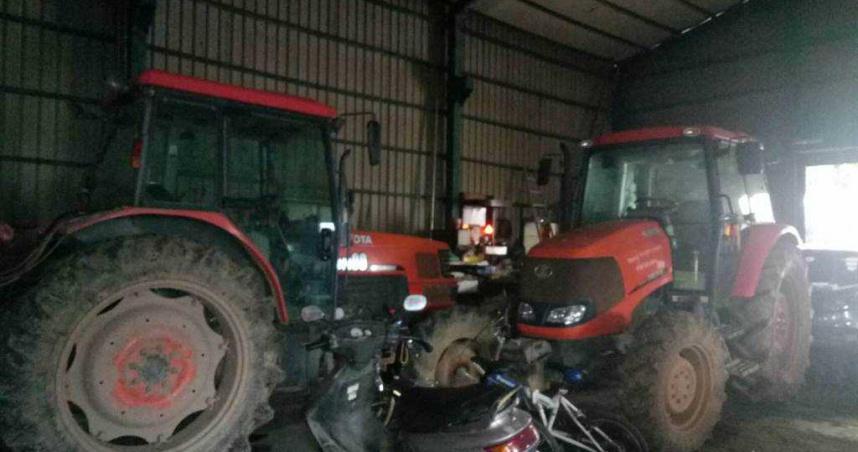 地主搜刮補助款 農民損失上百萬