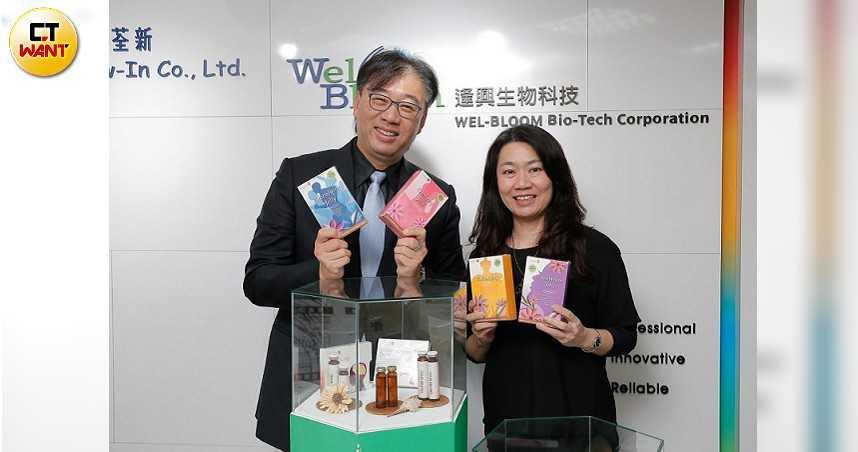 果凍保健王1/台灣9成果凍保健食品他代工 超過3萬筆配方讓55國廠商買單