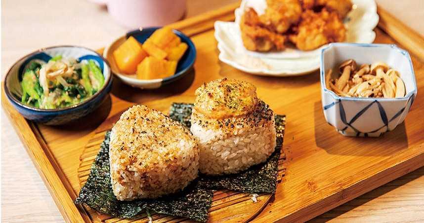 鹽埕好食光4/日式早午餐-柒壹喫堂