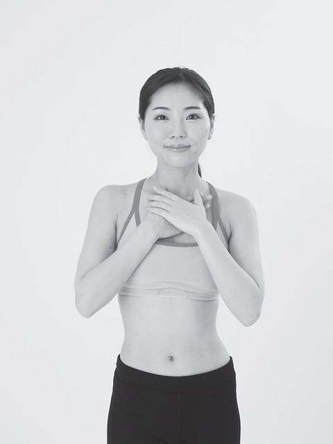 胸鎖乳突肌伸展操