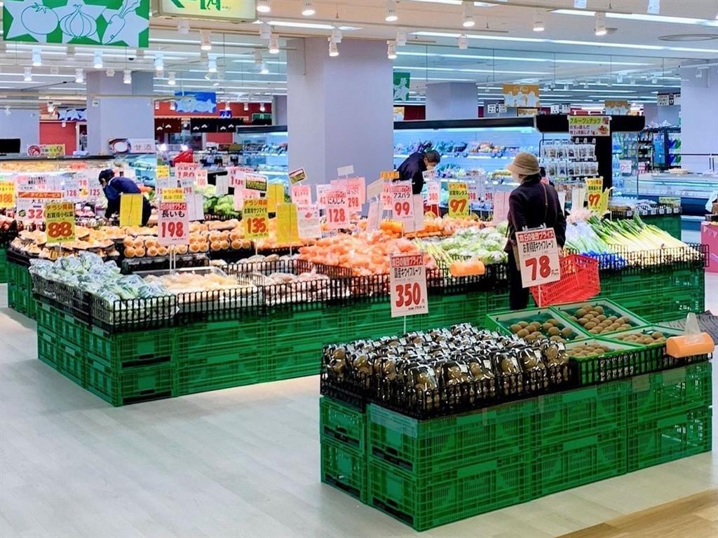 【食力】無印良品加速擴增食品業務!挽救獲利衰退的大絕招,你買單嗎? -
