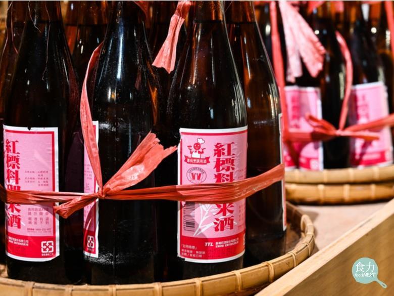 【食力】米酒頭、米酒水、料理米酒、純米米酒...到底差別是什麼?