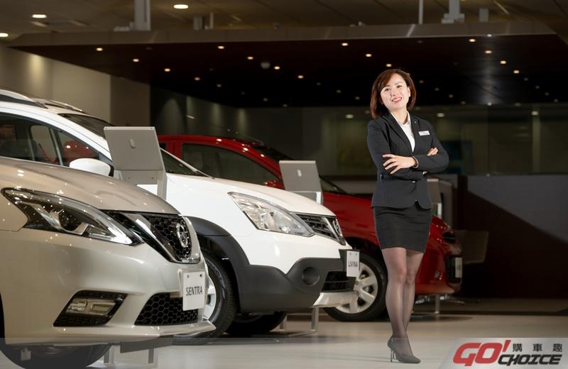 Nissan新莊朱曉婷-04