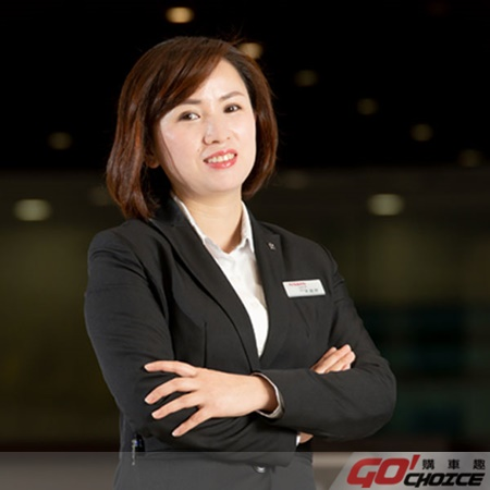 Nissan新莊朱曉婷-07