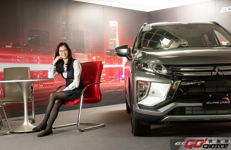 Mitsubishi銷售顧問_丁筱娟-01